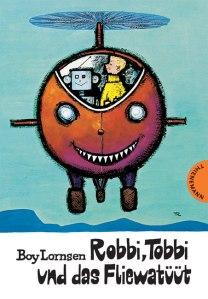 robbie tobbie